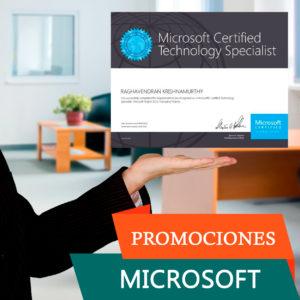 promociones microsoft